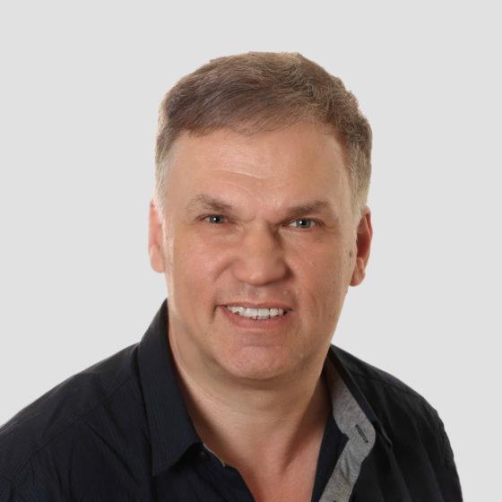 Frank Otte